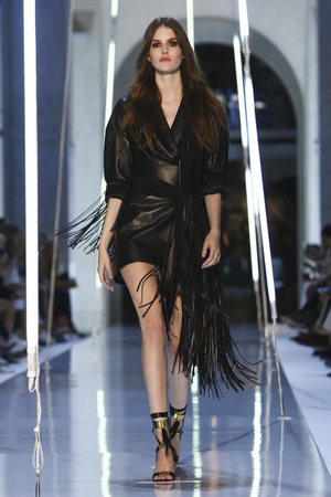 Alexandre Vauthier Couture Fall Winter 2015 Fashion Show in Paris