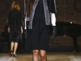 YDE RTW Fall Winter 2015 Paris