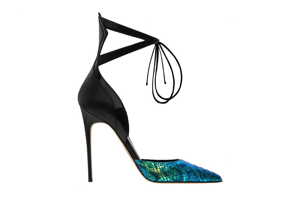 Alejandro Ingelmo Fall 2014 Collection - R-A-W SHOES BLOG