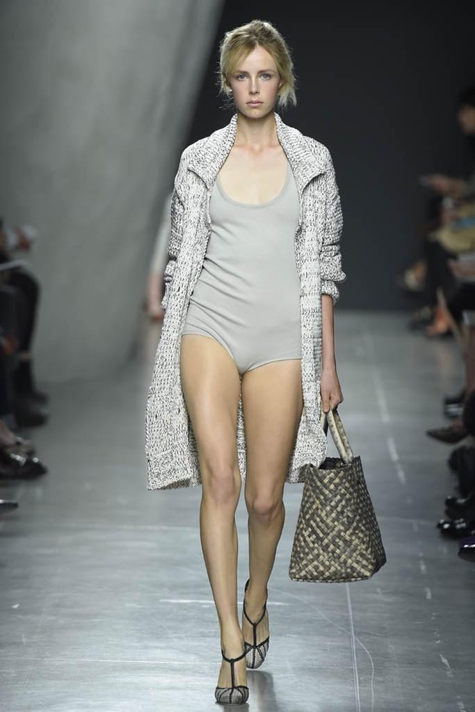 Bottega Veneta Spring 2015 Milan Fashion Show