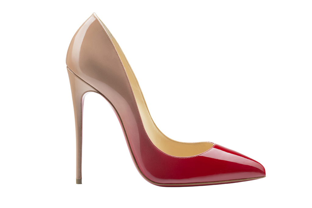 e9dd2dc20fa Christian Louboutin Fall 2015 Collection
