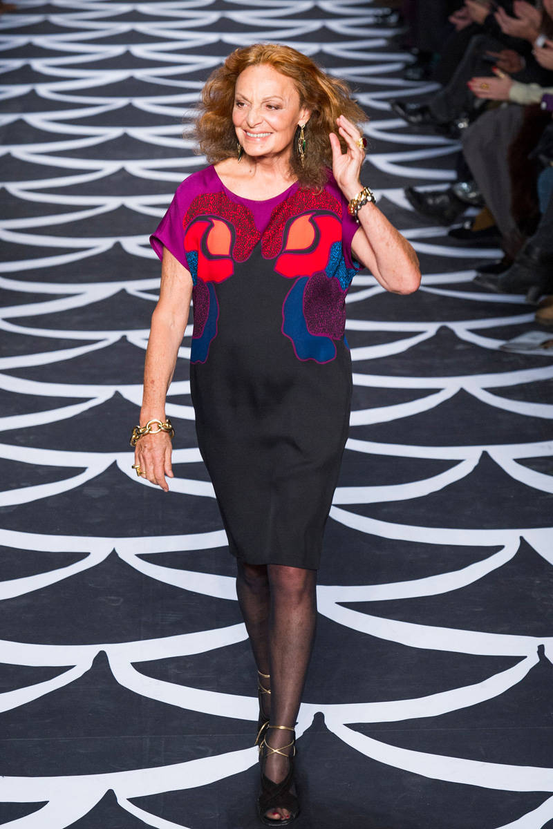 diane von furstenberg fall 2014 new york fashion week r a w shoes blog. Black Bedroom Furniture Sets. Home Design Ideas