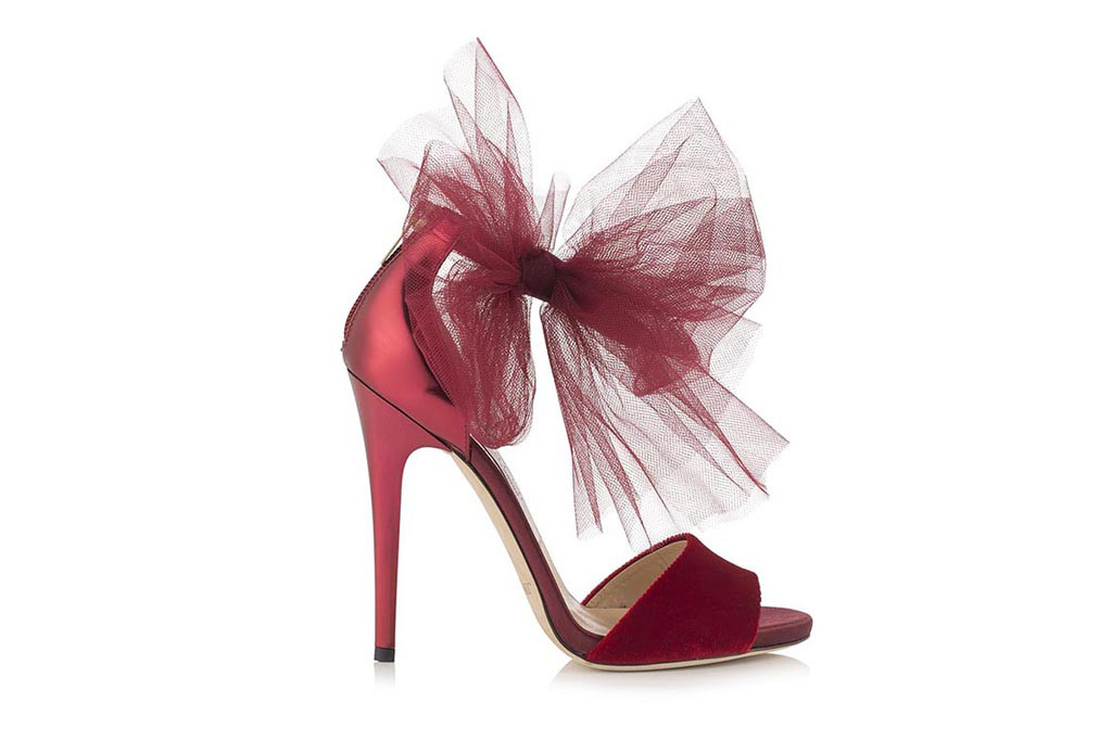 3dbe2941868 Jimmy Choo Fall 2015 Collection