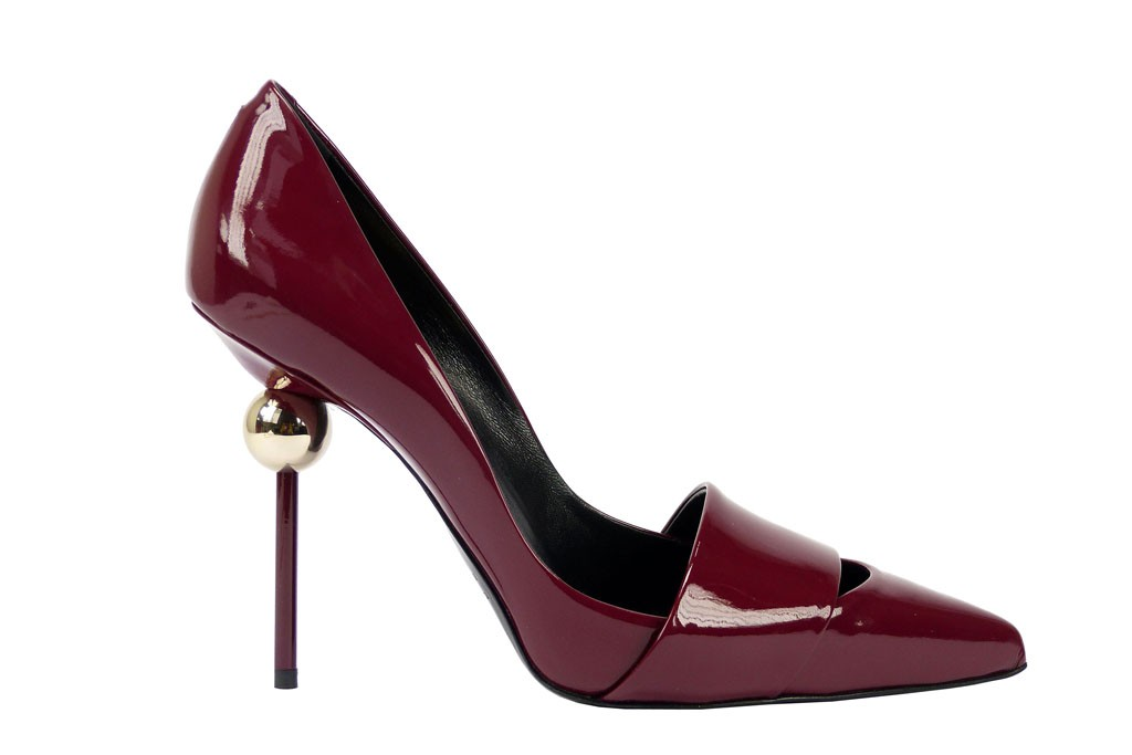 Roger Vivier Fall 2014 Collection