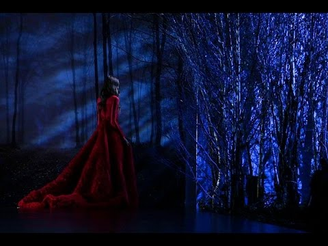 Video of the Ralph & Russo Fall 2015 Haute Couture Show