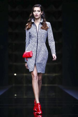 Richmond fall 2016 milan fashion week show r a w shoes blog for Milan show 2016